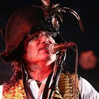 Adam Ant And The Good The Mad And The Lovely Posse
