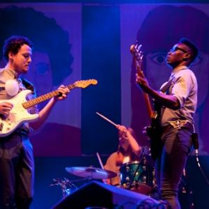 Metronomy, Burt Bacharach, London Grammar, and more for Wilderness