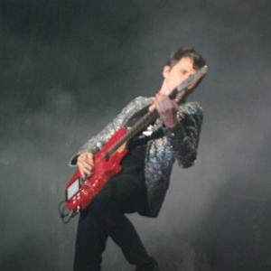Muse for Roskilde 2015