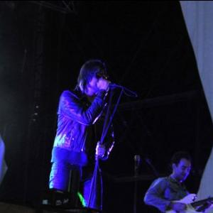 The Strokes for All Points East on Saturday 25th May