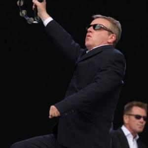 Madness to showcase new album at House Of Fun