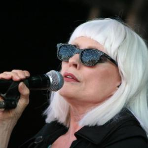 Blondie and Chrissie Hynde for Radio 2 Live In Hyde Park