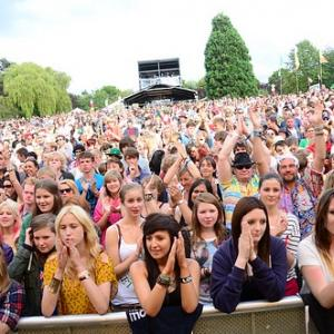 stewards sought for Summer Sundae Weekender