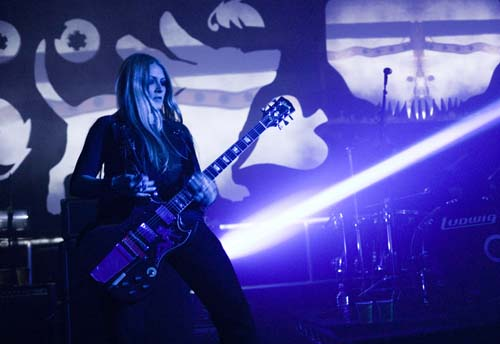 Electric Wizard @ Supersonic 2011