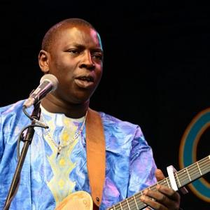 Vieux Farka Toure for Knockengorroch World Ceilidh