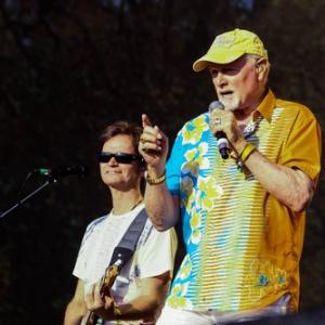 The Beach Boys for Cornbury Festival 2019