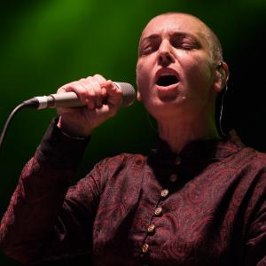 Sinead O' Connor leads first names for Greenbelt Festival