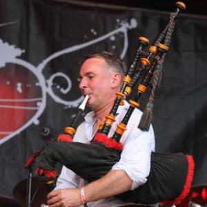 Peatbog Faeries, The Unthanks, and Kathryn Tickell & The Side for Solfest