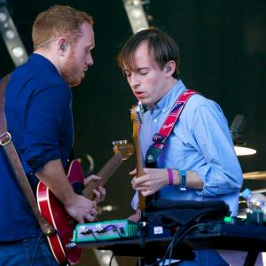 Jersey Live adds Bombay Bicycle Club