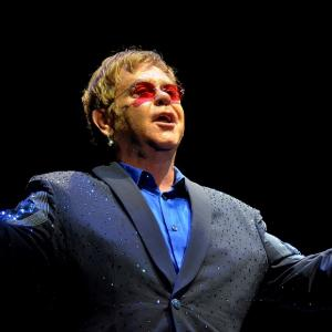 tickets on sale for Elton John's three June outdoor shows