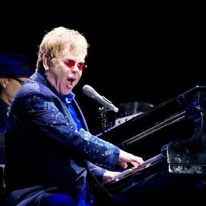 Elton John to headline Radio 2 Live In Hyde Park