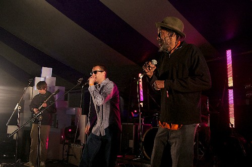 General Roots @ Blissfields 2013