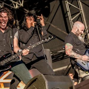 Anthrax, Dimmu Borgir, & more for Bloodstock 2019