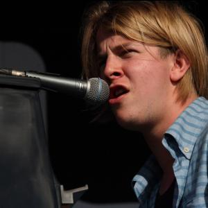 Tom Odell for Portsmouth's Victorious Festival