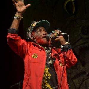 Lee Scratch Perry to perform Super Ape in full at the inaugural Riverside Live