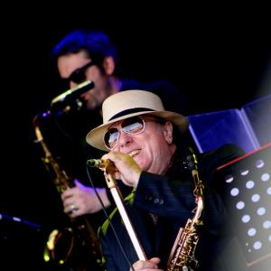 Van Morrison plus The Waterboys & Hothouse Flowers for The Heritage Live Concert Series