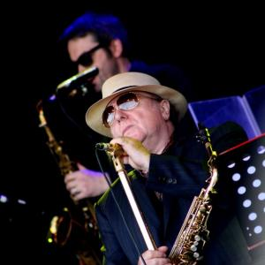 Van Morrison to headline 20th Glastonbury Extravaganza