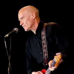 Wilko Johnson for Wickham Festival