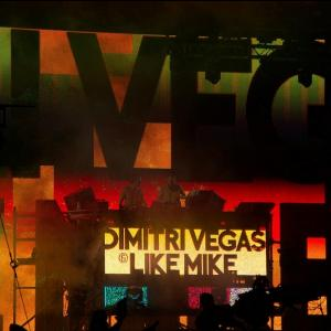 Serbia's Exit adds Dimitri Vegas & Like Mike