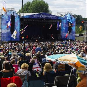tickets on sale now for Cropredy 2014