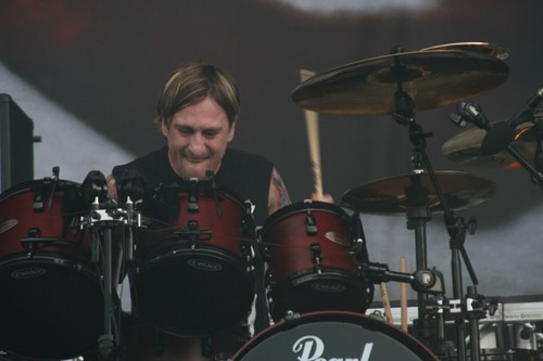 Bullet For My Valentine @ Download Festival 2013