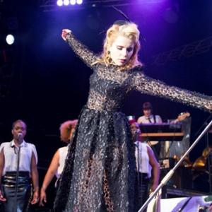 Paloma Faith for Live in the Wyldes 2018