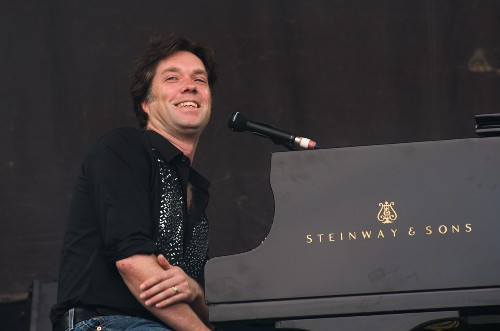 Rufus Wainwright (2) @ Glastonbury Festival 2013