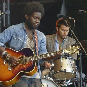 Michael Kiwanuka and Many Things for OxfordOxford