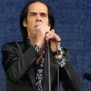 Nick Cave & The Bad Seeds to play Victoria Park, London