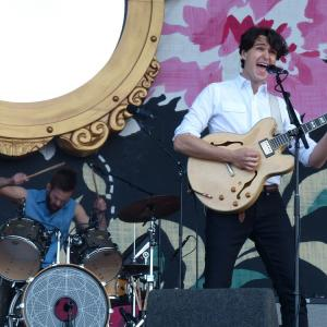 Vampire Weekend, Feist, St Vincent, and Yo La Tengo to headline End of the Road 2018