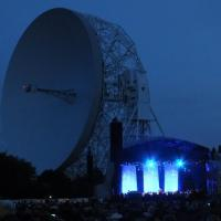 around Jodrell Bank
