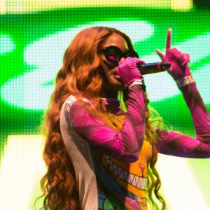 headliner Azealia Banks dropped by Born & Bred over racist & homophobic spat