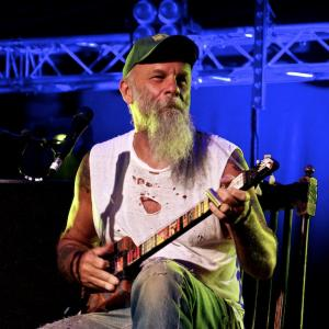 Seasick Steve, and Dizzee Rascal to headline Victorious Festival