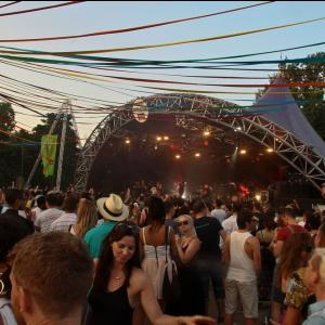 super early bird tickets on sale for Lovebox 2014