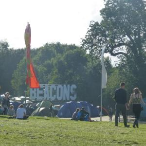 early bird tickets on sale for Beacons 2015
