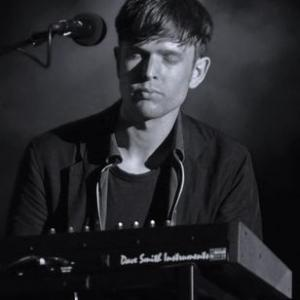 James Blake to headline Jabberwocky