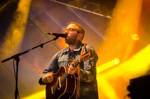 City and Colour @ Reading Festival 2013