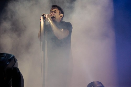 Nine Inch Nails @ Reading Festival 2013