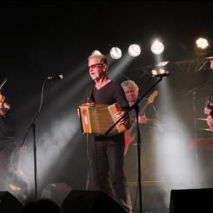 return of the Big Session with Oysterband plus June Tabor, and Blair Dunlop