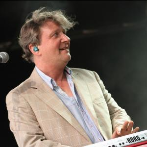 Squeeze to headline Sunday at WeyFest