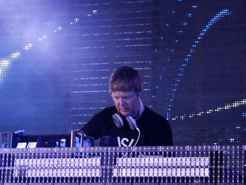 John Digweed @ South West Four Weekender 2013