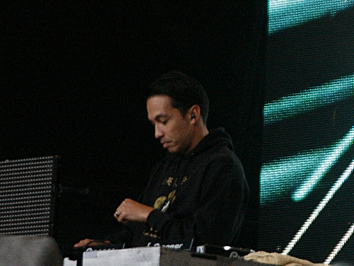 Laidback Luke @ South West Four Weekender 2013