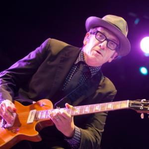Elvis Costello, Steve Winwood, George Clinton, & more for Love Supreme Jazz Festival 2018