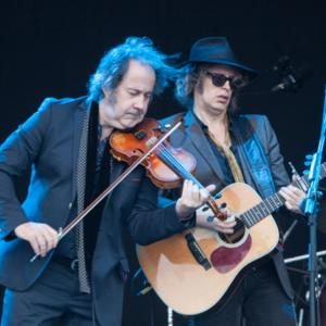 The Waterboys, Wonder Stuff, and Travelling Band for Cropredy