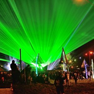 Alchemy Festival moves to a new home