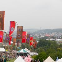 around the festival site (3)