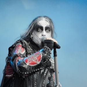 Mercyful Fate, and Dimmu Borgir announced for Bloodstock 2021