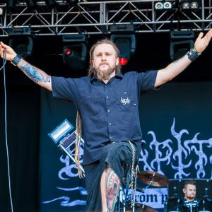 Decapitated, Trollfest, and many more for HRH Metal III