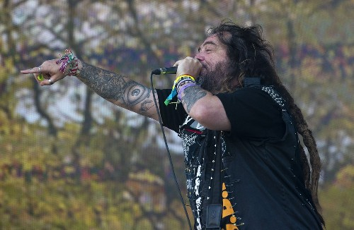 Soulfly @ British Summer Time 2014