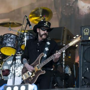 Motorhead, and Eagles Of Death Metal for Exit Festival